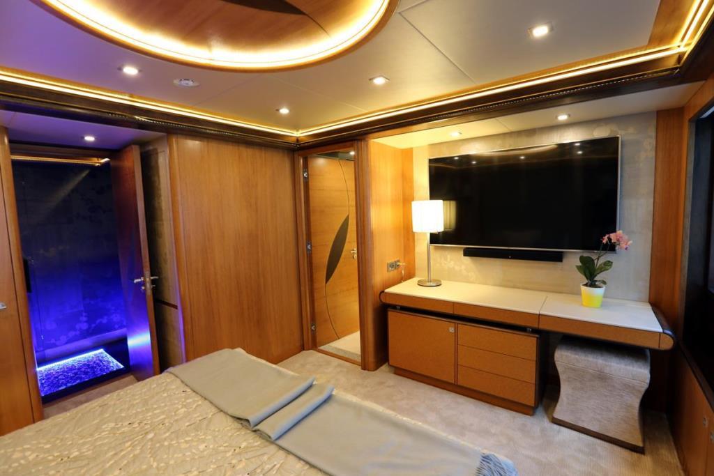 2016 IAG Tri-Deck Motor Yacht Image Thumbnail #51