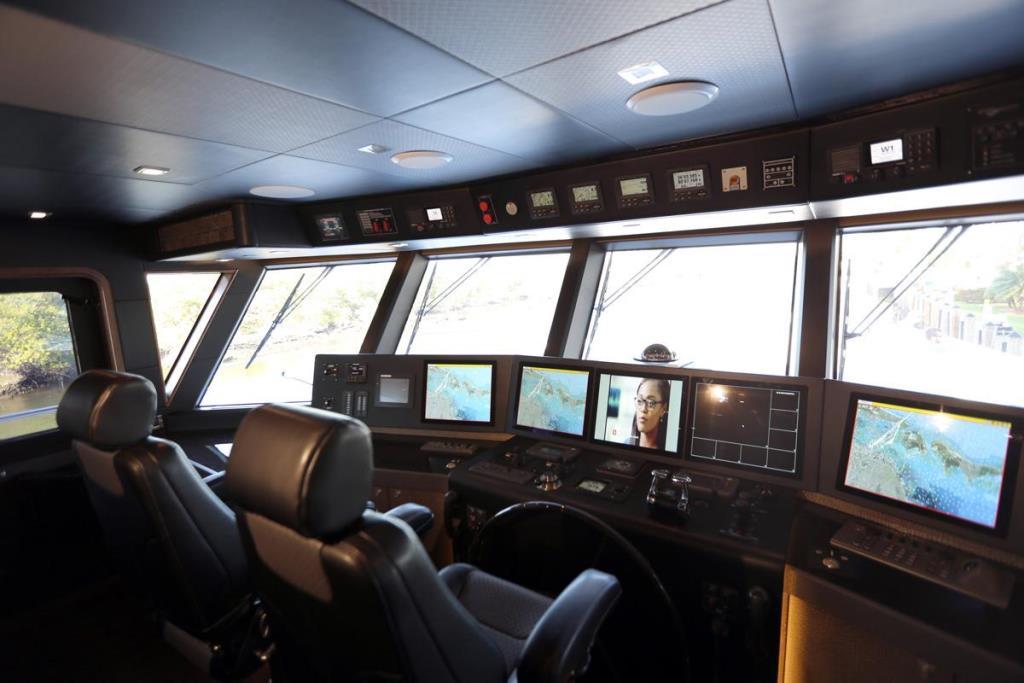 2016 IAG Tri-Deck Motor Yacht Image Thumbnail #56
