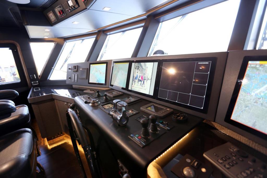 2016 IAG Tri-Deck Motor Yacht Image Thumbnail #57