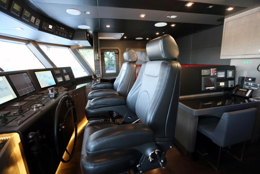 2016 IAG Tri-Deck Motor Yacht Image Thumbnail #58