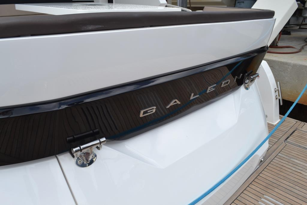 Photo 15 for 2018 Galeon 485 HTS
