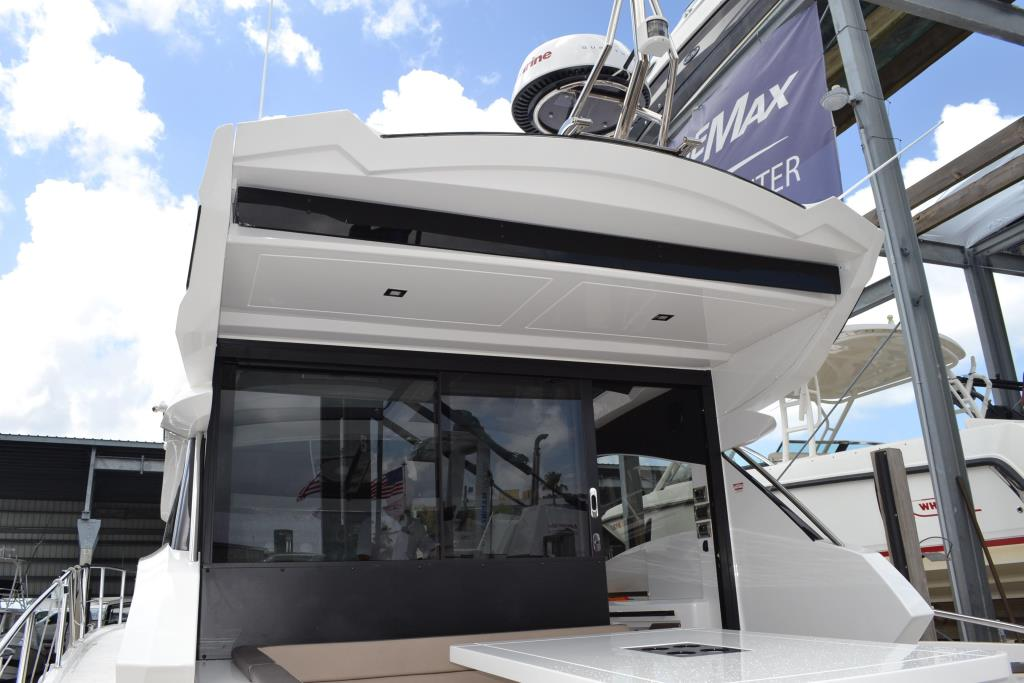 Photo 17 for 2018 Galeon 485 HTS