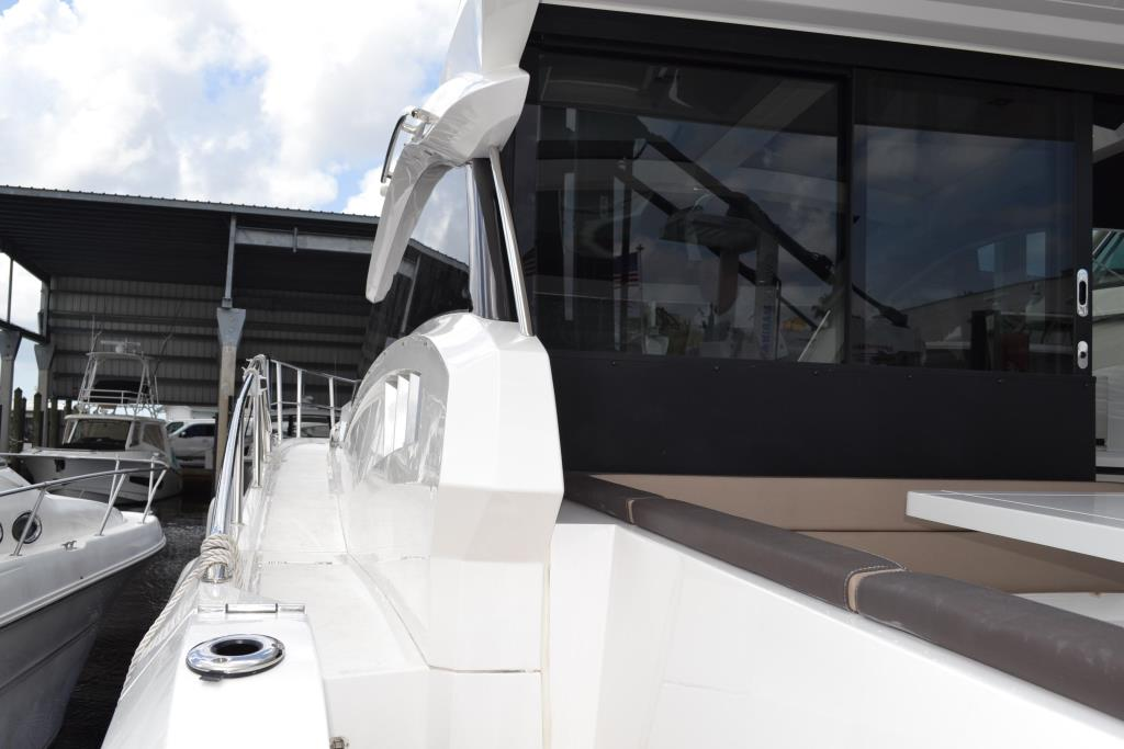 Photo 18 for 2018 Galeon 485 HTS