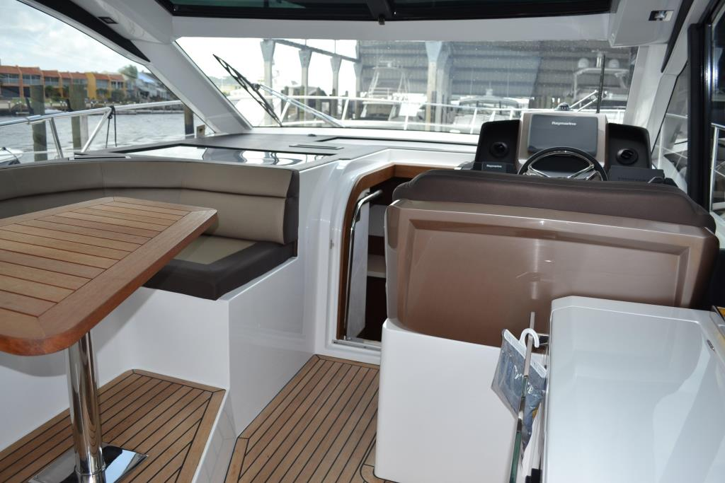 Photo 21 for 2018 Galeon 485 HTS