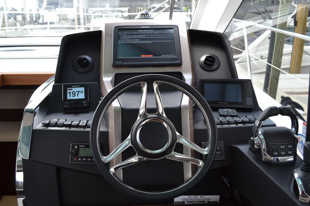 Photo 25 for 2018 Galeon 485 HTS