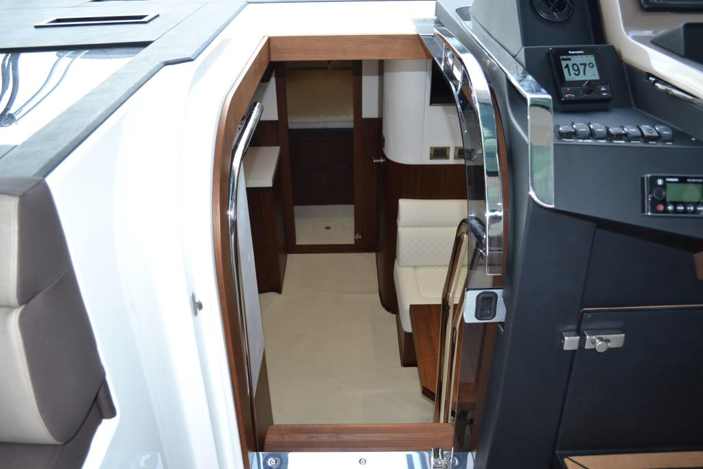 Photo 28 for 2018 Galeon 485 HTS