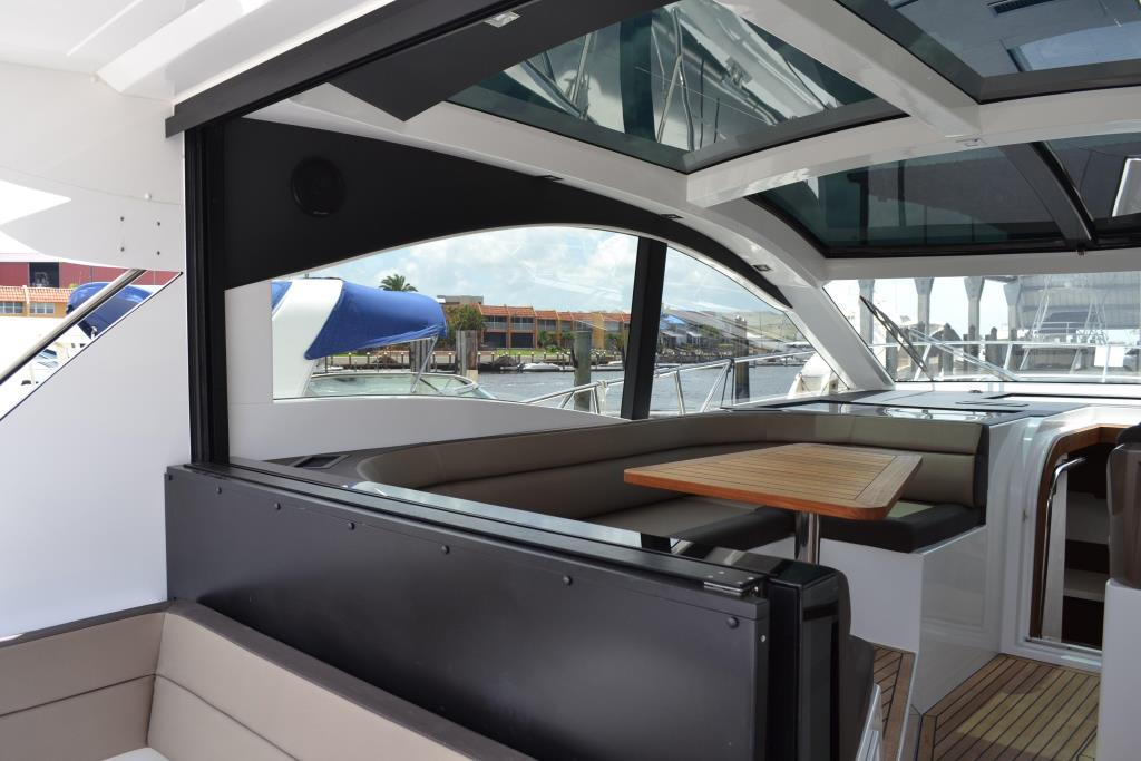 Photo 10 for 2018 Galeon 485 HTS
