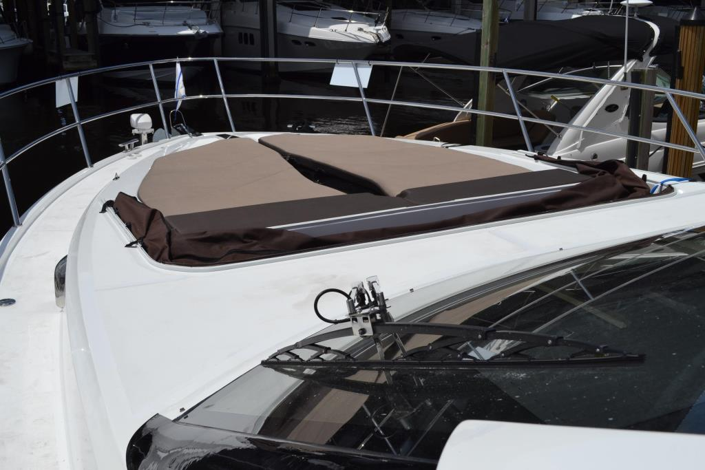 Photo 53 for 2018 Galeon 485 HTS