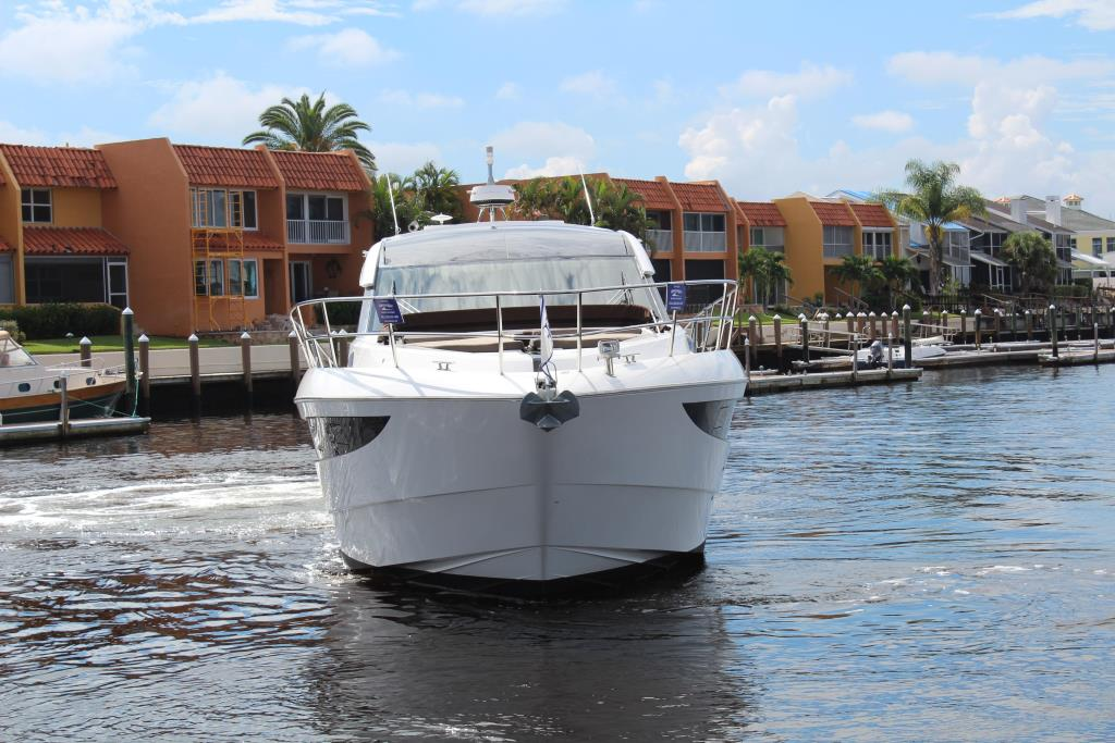 Photo 5 for 2018 Galeon 485 HTS