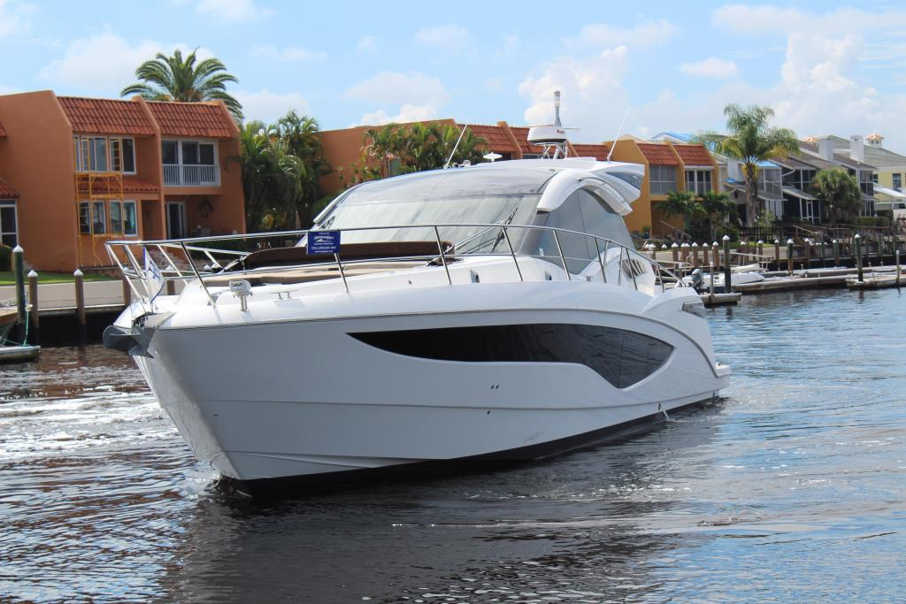 Photo 6 for 2018 Galeon 485 HTS