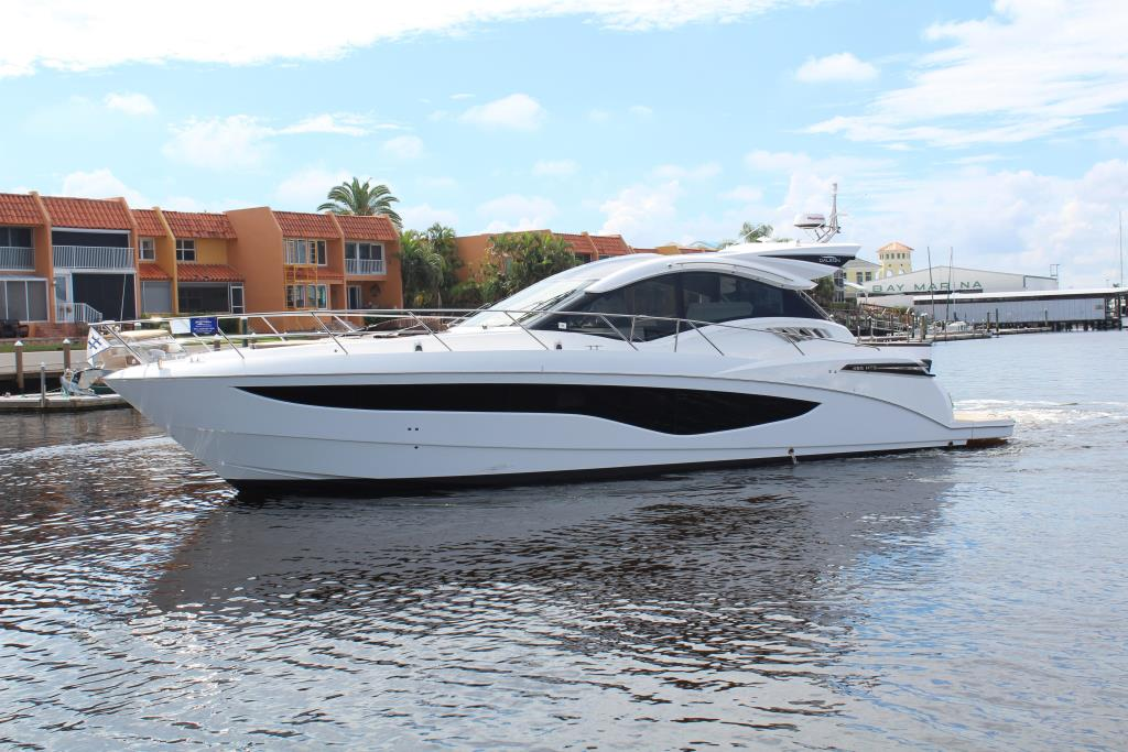 Photo 7 for 2018 Galeon 485 HTS