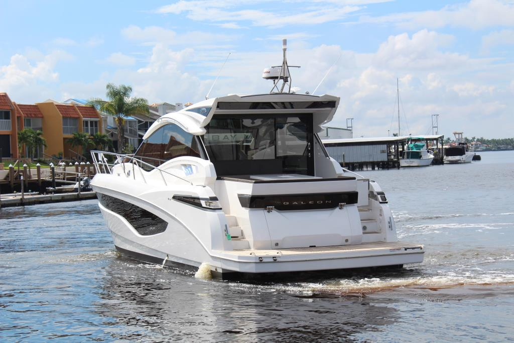 Photo 8 for 2018 Galeon 485 HTS