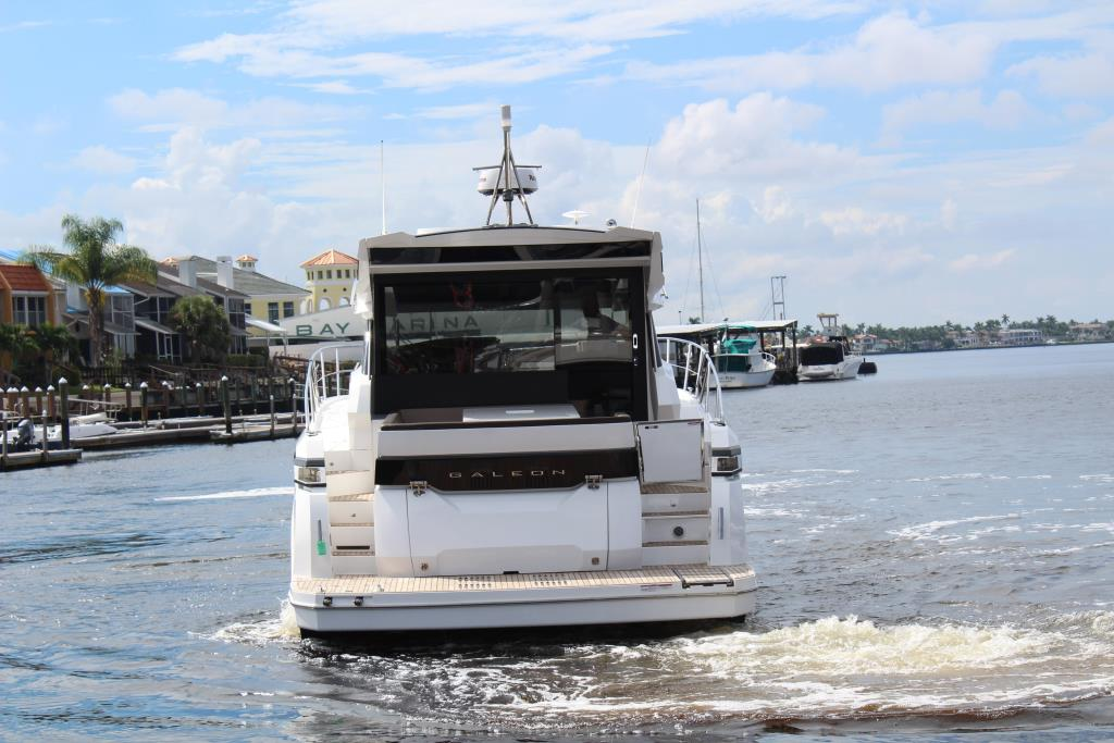 Photo 9 for 2018 Galeon 485 HTS