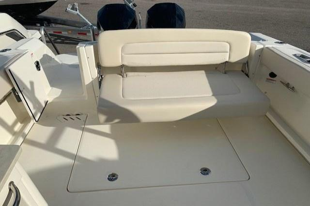 2019 Boston Whaler 270 Vantage Image Thumbnail #13
