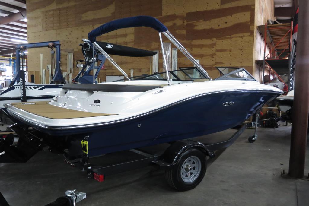 2019 Sea Ray SPX 190  Image Thumbnail #1