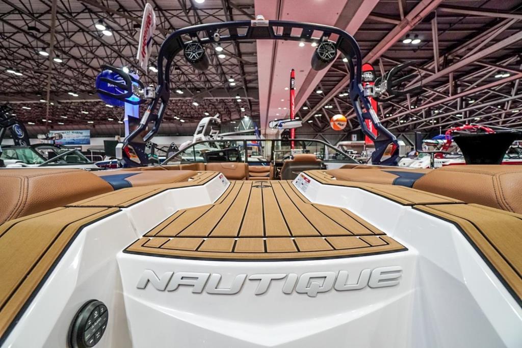 2019 Nautique Super Air Nautique GS20 Image Thumbnail #4