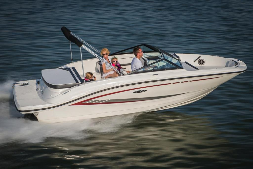 2019 Sea Ray SPX 190  Image Thumbnail #11