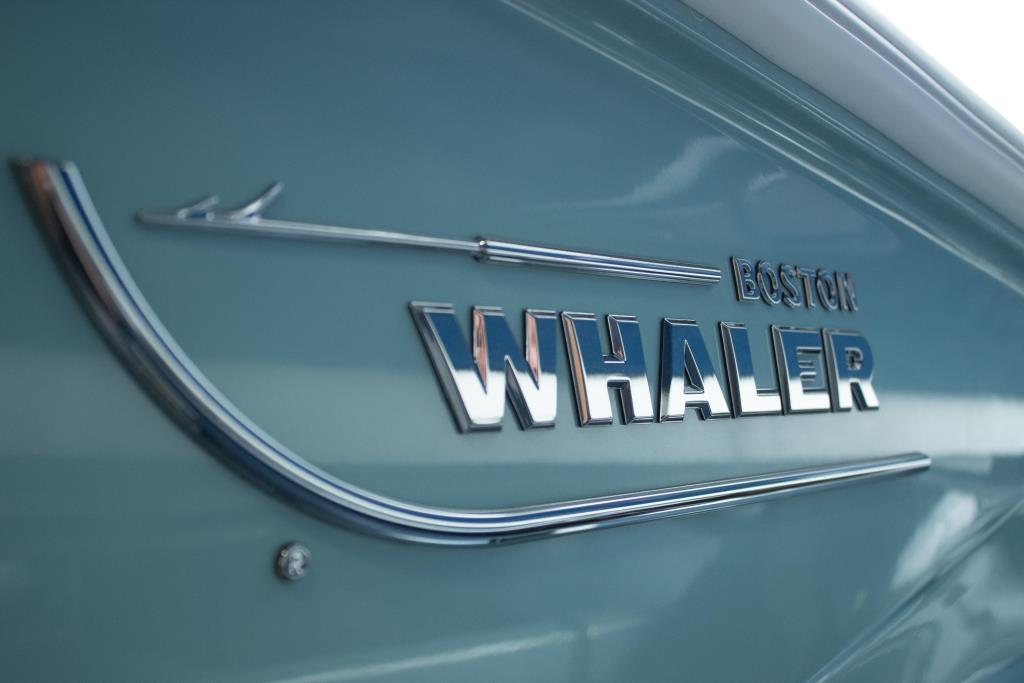 Thumbnail 3 for 2019 Boston Whaler 160 Super Sport