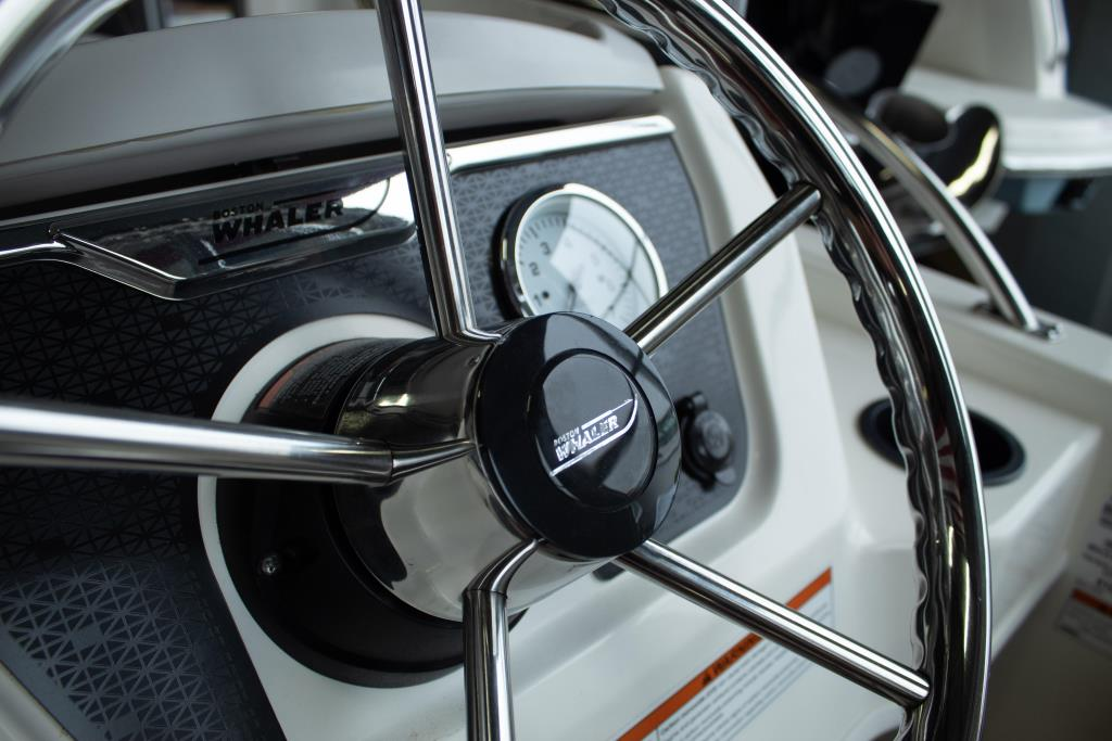 2019 Boston Whaler                                                              160 Super Sport Image Thumbnail #7