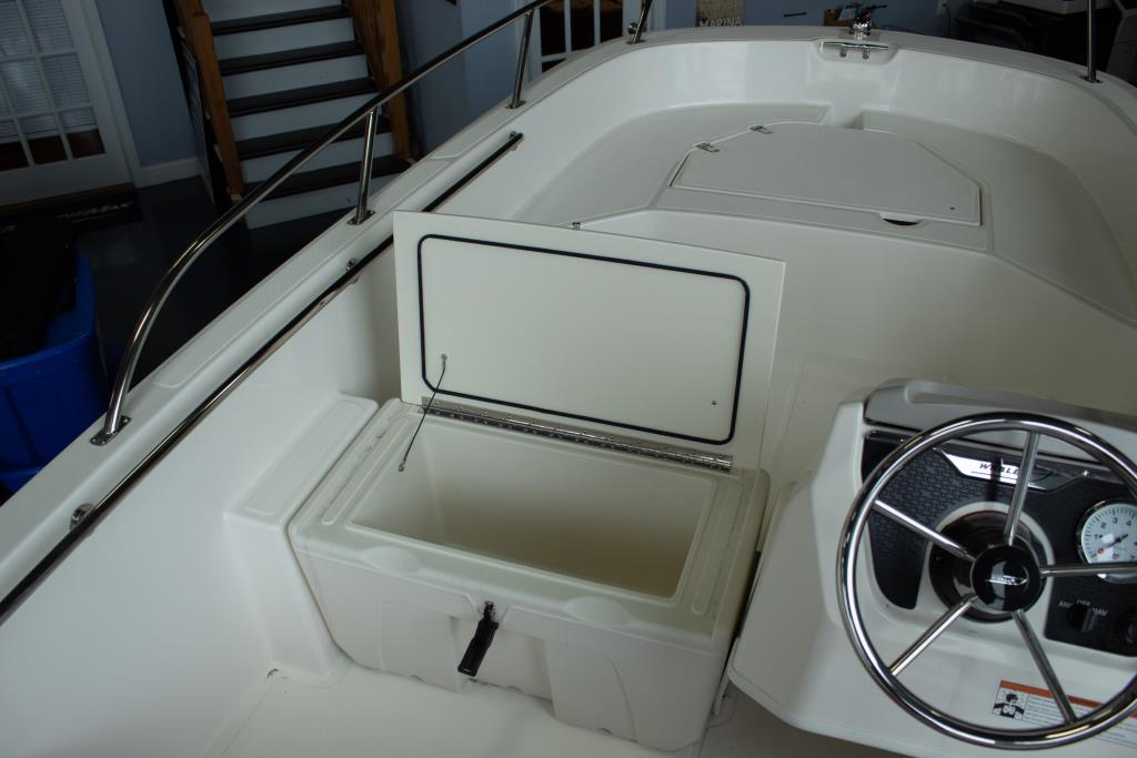 2019 Boston Whaler                                                              160 Super Sport Image Thumbnail #10