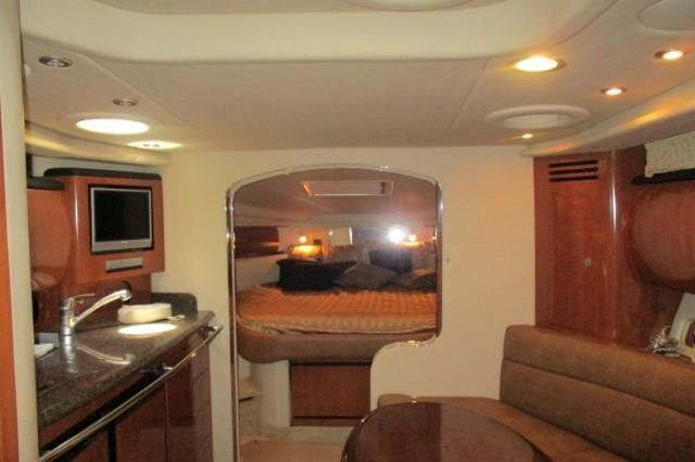 2006 Sea Ray 360 Sundancer Image Thumbnail #2