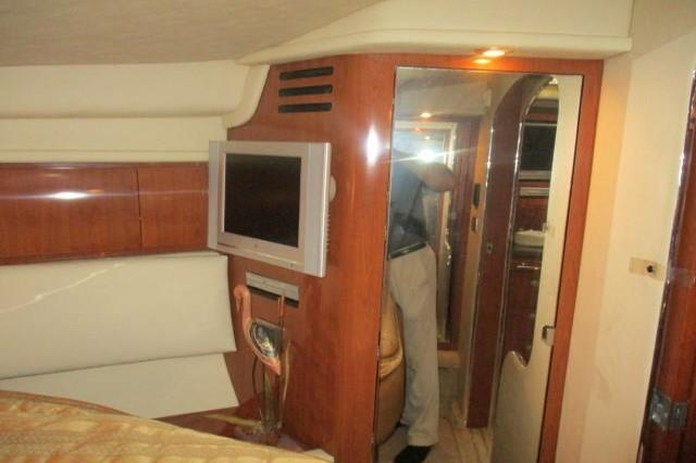 2006 Sea Ray 360 Sundancer Image Thumbnail #3