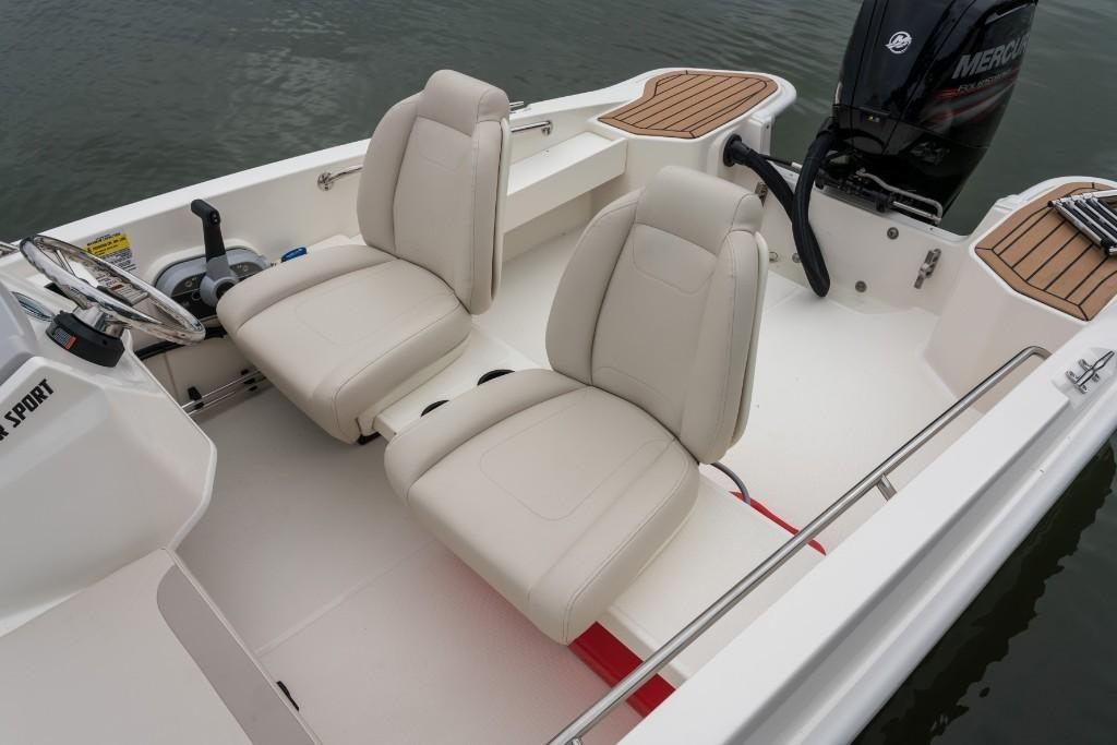 2021 Boston Whaler                                                              160 Super Sport Image Thumbnail #10