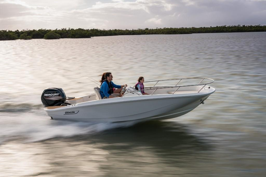 2021 Boston Whaler                                                              160 Super Sport Image Thumbnail #1