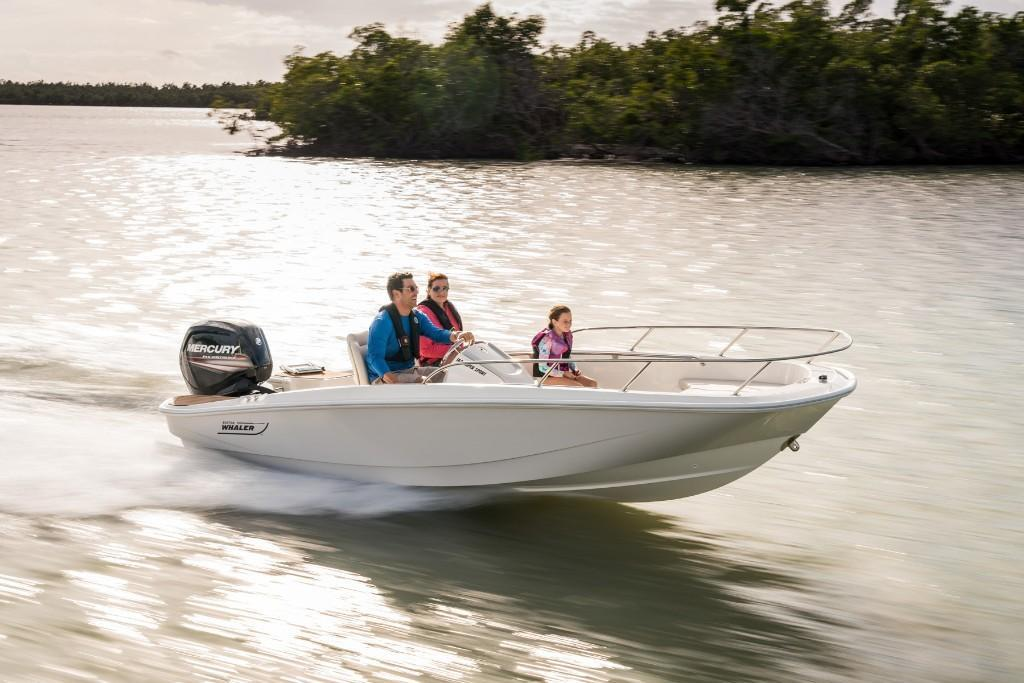 2021 Boston Whaler                                                              160 Super Sport Image Thumbnail #2