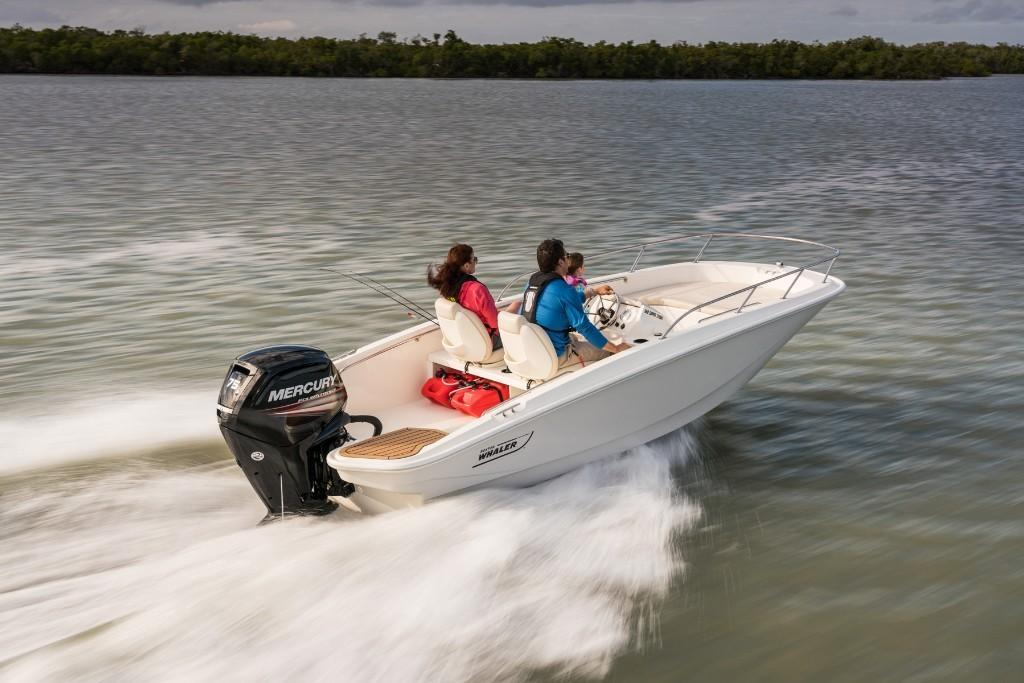 2021 Boston Whaler                                                              160 Super Sport Image Thumbnail #3
