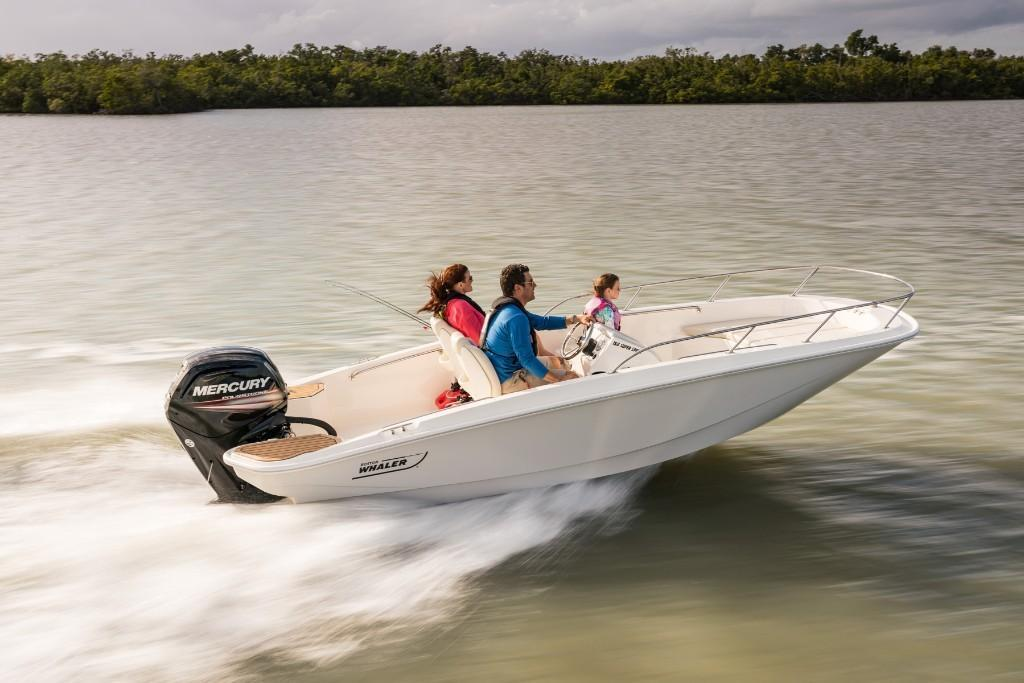 2021 Boston Whaler                                                              160 Super Sport Image Thumbnail #4