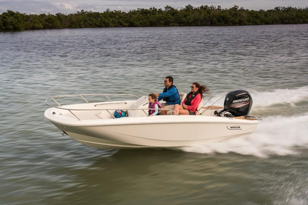 2021 Boston Whaler                                                              160 Super Sport Image Thumbnail #5