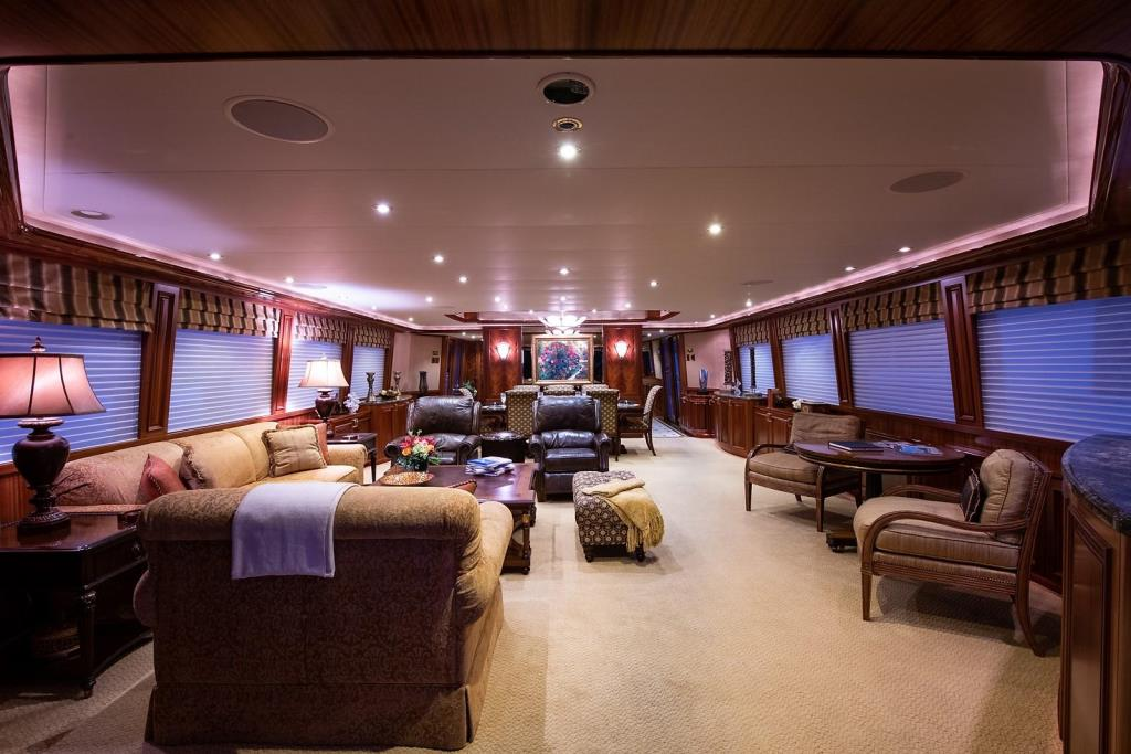 2010 Westport Raised Pilothouse Image Thumbnail #1