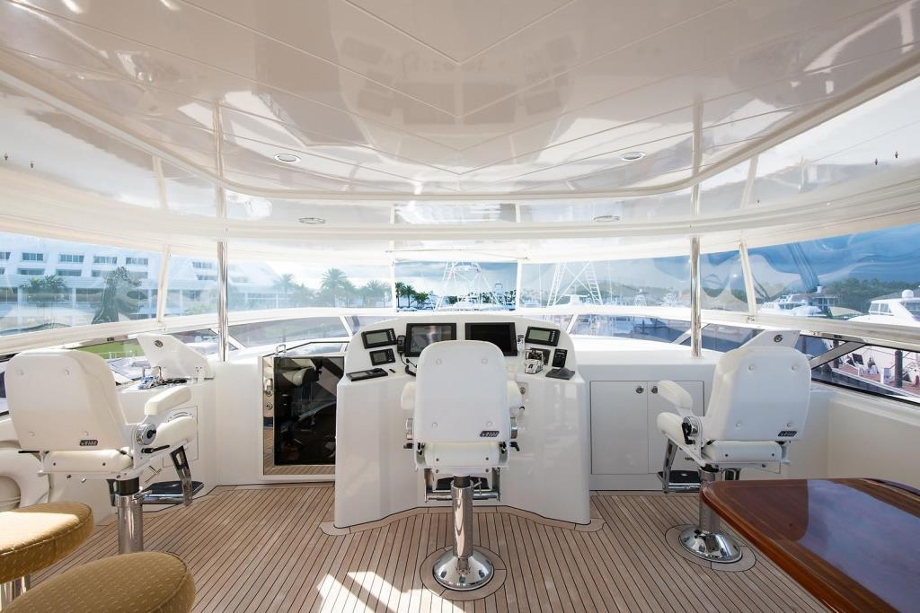 2010 Westport Raised Pilothouse Image Thumbnail #53
