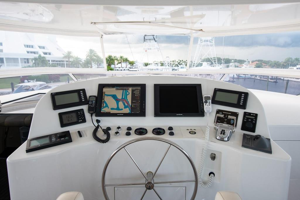 2010 Westport Raised Pilothouse Image Thumbnail #54