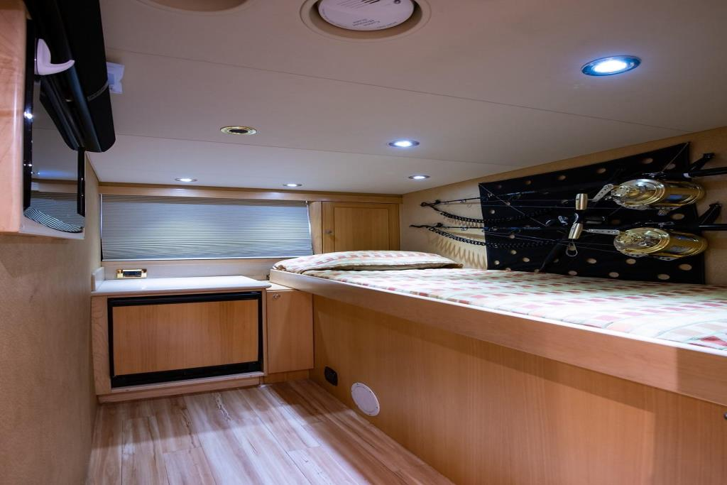 2010 Westport Raised Pilothouse Image Thumbnail #43