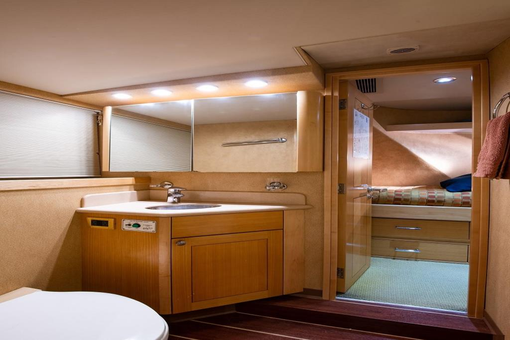 2010 Westport Raised Pilothouse Image Thumbnail #46