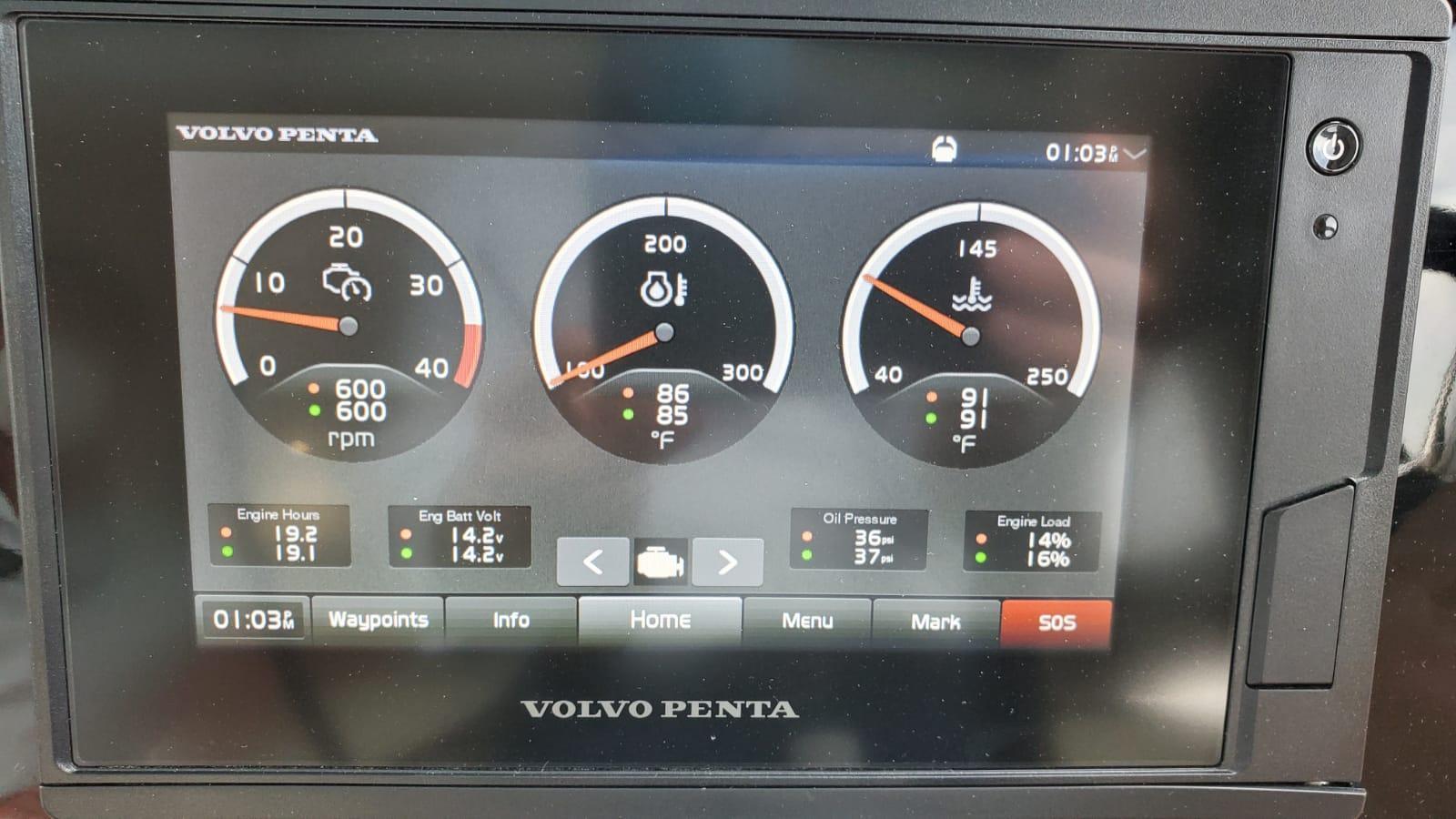 2020 Galeon                                                              430 HTC Image Thumbnail #36