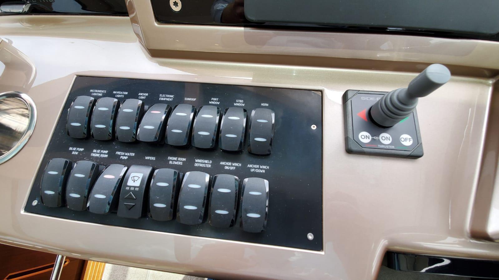 2020 Galeon                                                              430 HTC Image Thumbnail #39