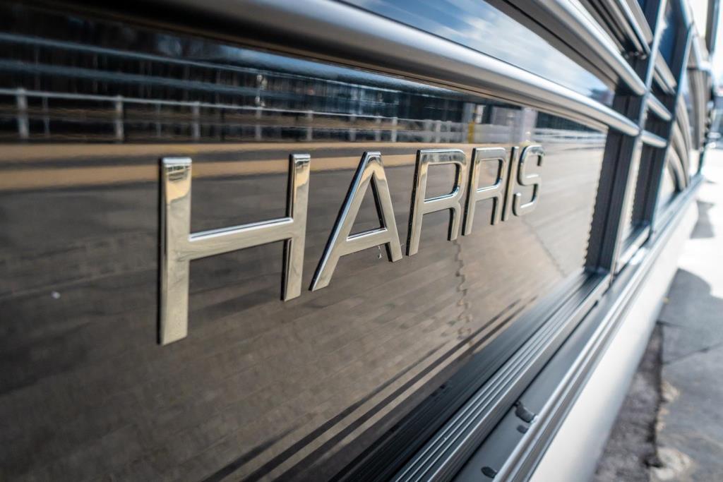 2019 Harris Grand Mariner 270 Image Thumbnail #3