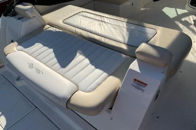 2012 Sea Ray 310 Sundancer Image Thumbnail #15