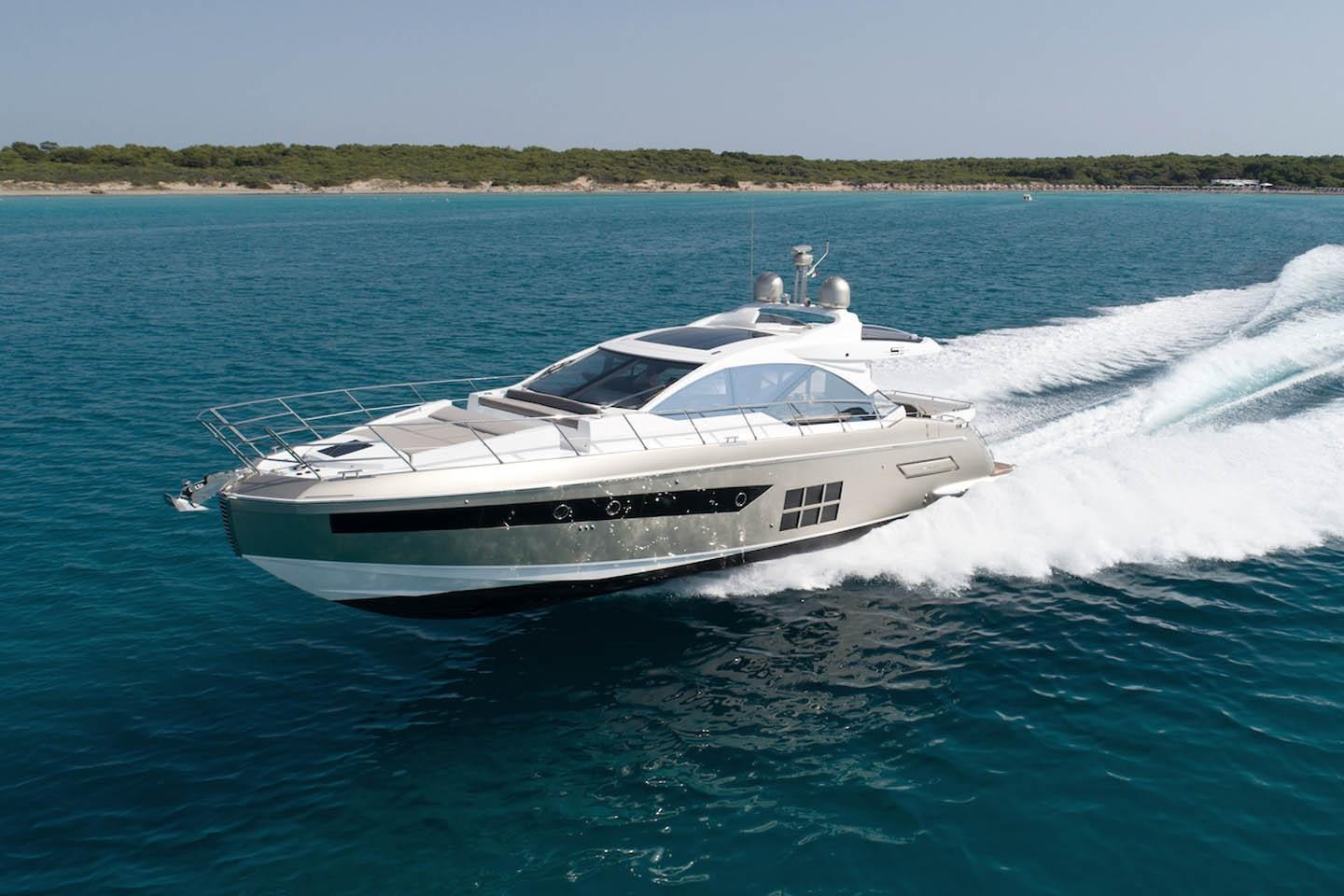Thumbnail 2 for 2020 Azimut S6