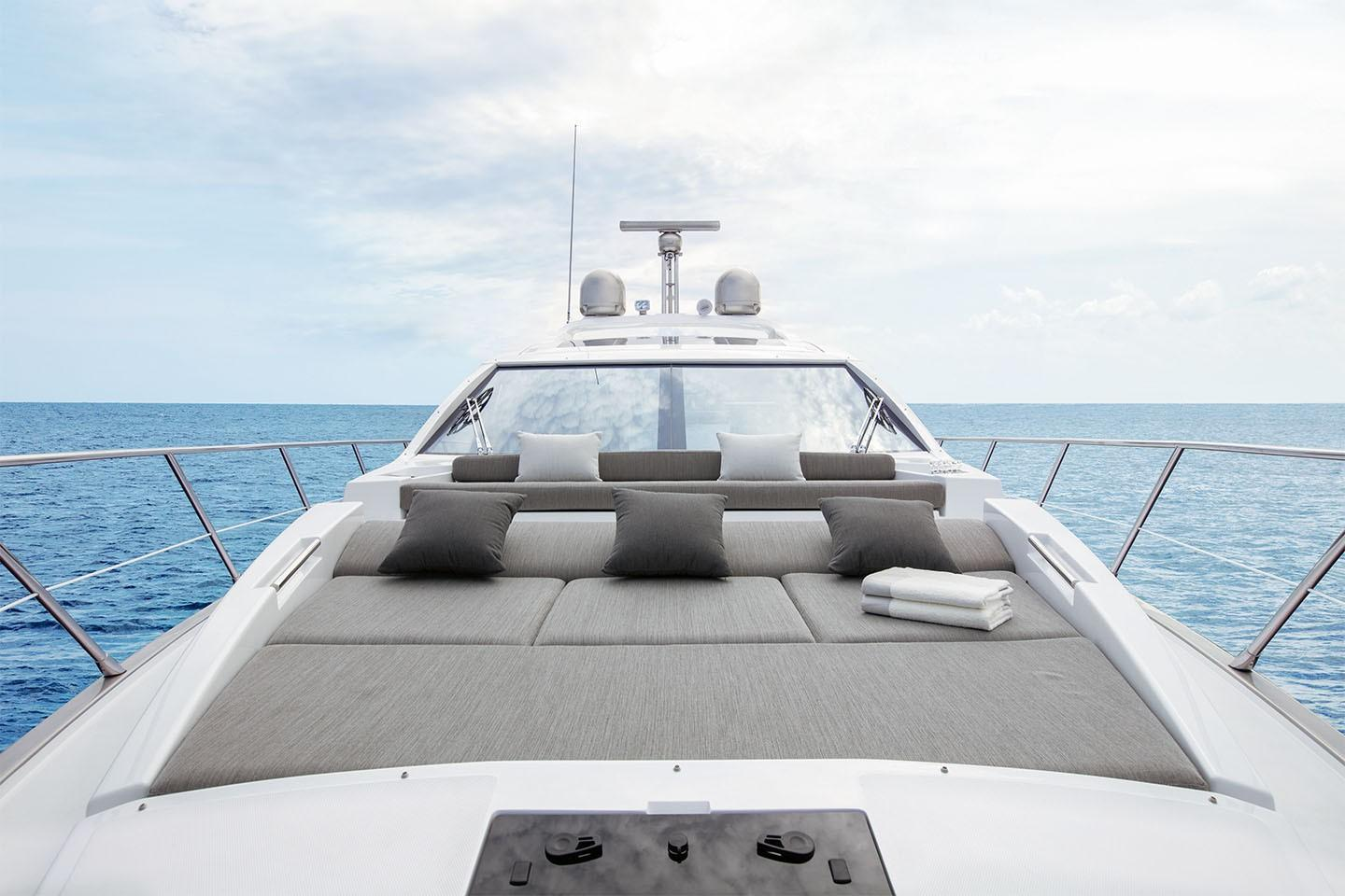 Photo 6 for 2020 Azimut S6