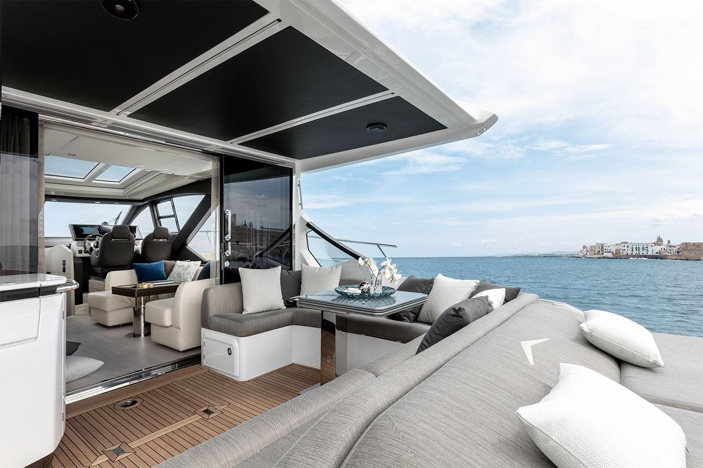 Photo 8 for 2020 Azimut S6