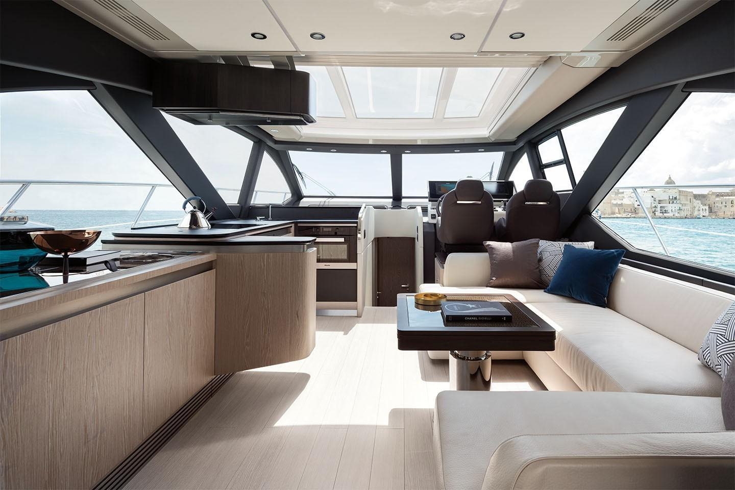 Photo 10 for 2020 Azimut S6