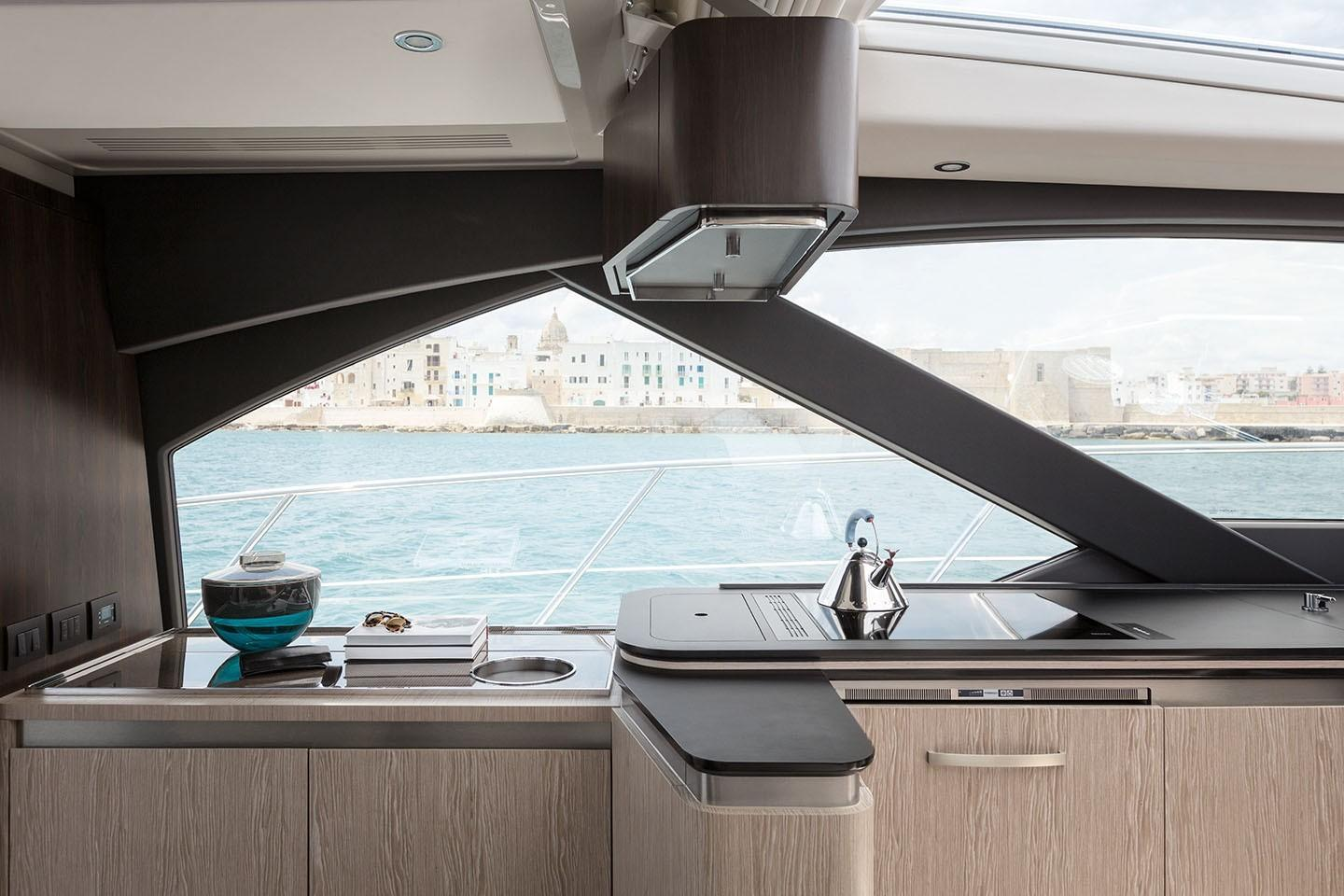 Photo 11 for 2020 Azimut S6