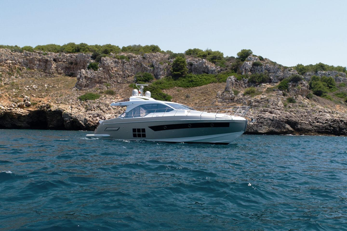 Photo 5 for 2020 Azimut S6