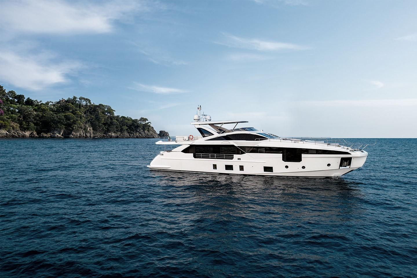 Photo 1 for 2021 Azimut Grande 32 Metri