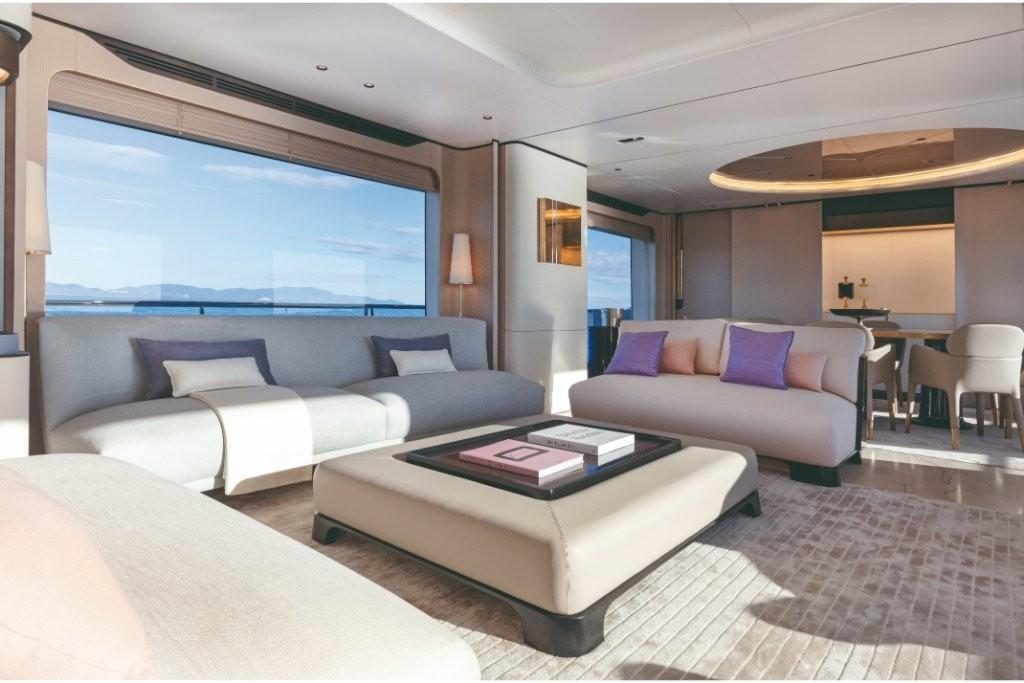 Photo 16 for 2021 Azimut Grande 32 Metri