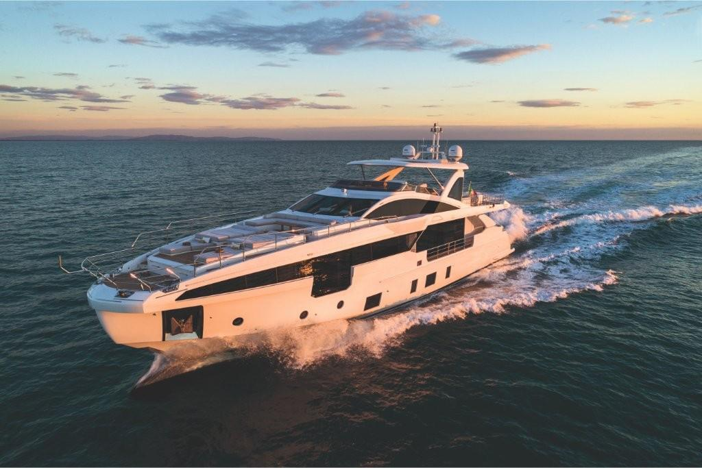 Photo 23 for 2021 Azimut Grande 32 Metri